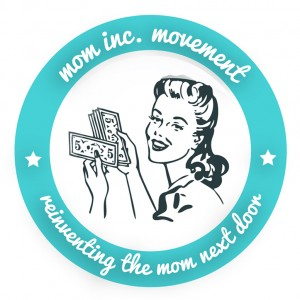 Mom Inc. Movement