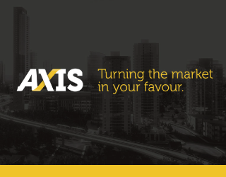 AXIS-