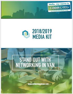 NetWorkingInVan Media Kit