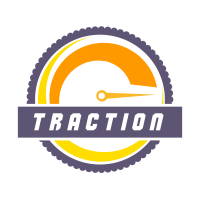Traction Logo - Square