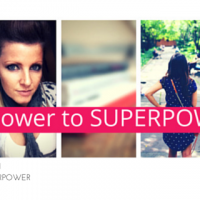 WALLFLOWER TO SUPERPOWER- THE WORKSHOP