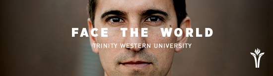 Invest in your future with an MBA from TWU