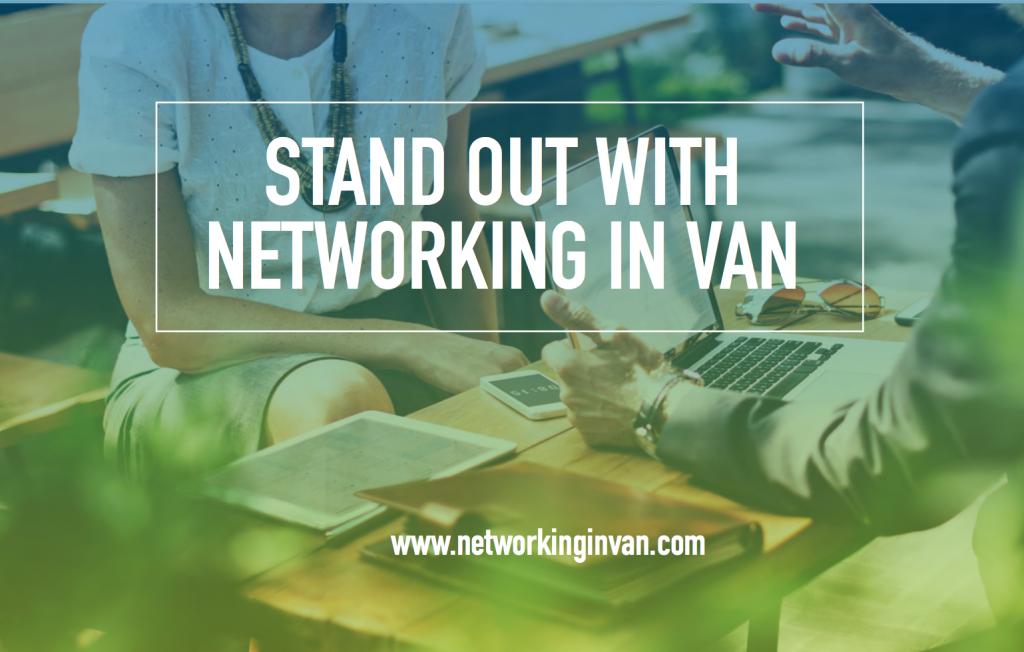 networking in van